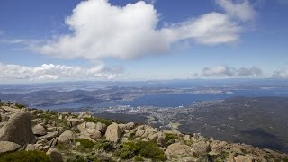 Australia:  Travels in Tasmania