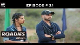 Roadies Rising - Episode 21 - Let