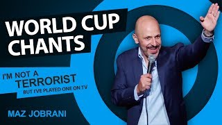 """World Cup Chants"" 