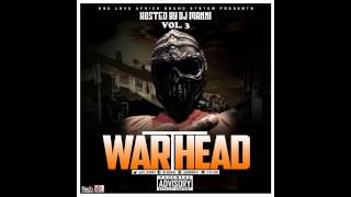 DJ MANNI WAR HEAD VOL.3