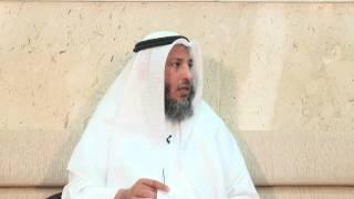 شاع بين الناس سلبيات سلوك يزيد بن معاوية الشيخ د.عثمان الخميس