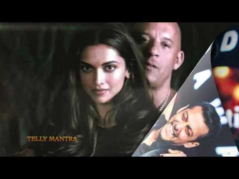 Xxx Mp4 Salman Khan Will Launch The Trailer Of Deepika Padukone's Hollywood Movie 3gp Sex