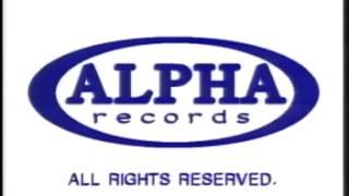 Alphaland Records Videoke Logo