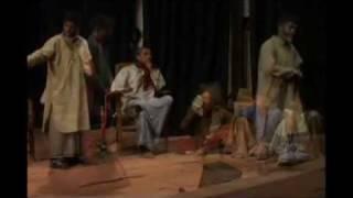 Sreemongal Theatre Stage Drama Ekjon Lokkhindar ( একজন লক্ষিন্দর )