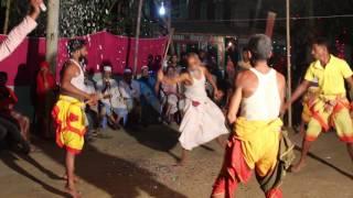 Lathi khela (লাঠি খেলা) is a traditional Bangladeshi martial art(2017)_Tanjil Offical