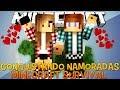 Minecraft Survival Ep.59 - Como Conquistar Namoradas!!