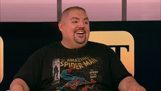 Gabriel Iglesias Is Bringing the Funny and 'Fluffy' to 'Magic Mike XXL'