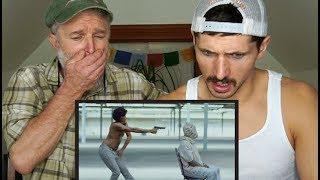 WHITE GUYS REACT TO: Childish Gambino - This Is America