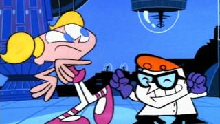 Dexter's Laboratory - Preview - Way of the Dee Dee / Say Uncle Sam / Tribe Called Girl