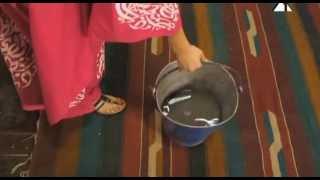 Donia Samir Ghanem Feet - أقدام دنيا سمير غانم