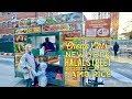 Cheap Eats New York: Halal Street Cart Food Lamb Rice by HourPhilippines.com