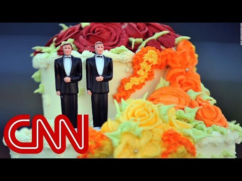 Xxx Mp4 Supreme Court Rules For Baker In Same Sex Wedding Cake Case 3gp Sex