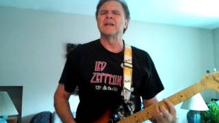 Sgt. Peppers cover