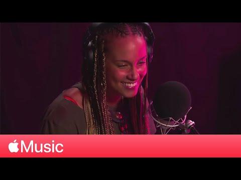 Xxx Mp4 Queen Radio EXCLUSIVE Alicia Keys Tribute To Aretha Franklin Ep 3 Beats 1 Apple Music 3gp Sex
