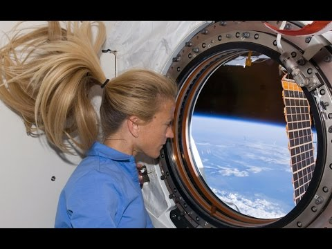 HOW IT WORKS The International Space Station Full Documentary 1080p HD 60fps
