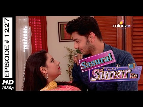 Sasural Simar Ka - 10th July 2015 - ससुराल सीमर का - Full Episode (HD)
