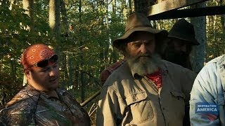The Hellhound Caught on Camera | Mountain Monsters