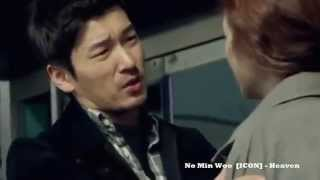 MV No Min Woo (노민우) [ICON] - Heaven (안녕) [God's Gift - 14 Days ost.]