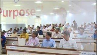 A Lecture by Sri Subroto Bagchi