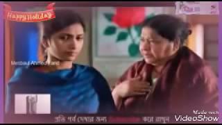 Bangla natok Sonar pakhi rupar pakhi part 52