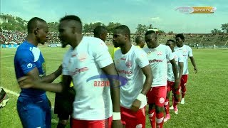 MBAO FC 1-0 SIMBA SC;  HIGHLIGHTS & INTERVIEWS (20/09/2018)