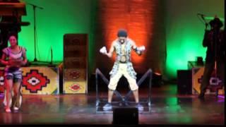 dream circus juggling act