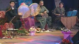 Kamkars, kordi 2009 in the house of music, Iran