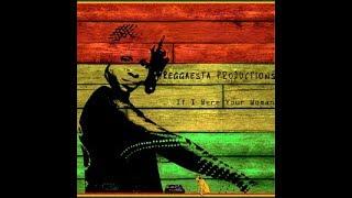 Gladys Knight - If I Were Your Woman (reggae version by Reggaesta)