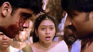 Jayam Telugu Movie Part 09/13 || Nithin, Gopichand, Sadha || Shalimarcinema