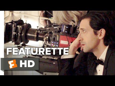 Manhattan Night Featurette - The Watcher (2016) - Adrien Brody, Yvonne Strahovski Movie HD