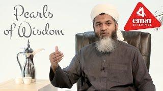 EMAN ADVICE || The power of saying subhanallah wa bihamdihi