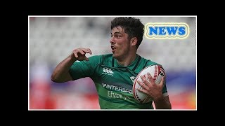 News Ireland learning to love rugby sevens after