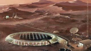 How To Live on Mars  :   Documentary on Colonizing the Planet Mars