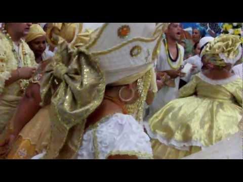 Festa de oxum 01 10 2011