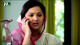 Bangla Natok - Shomrat l Apurbo, Nadia, Eshana, Sonia I Episode 07 l Drama & Telefilm