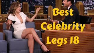 Best Celebrity Legs 18 - Hailee Steinfeld, Kate Beckinsale, Amy Adams, Reese Witherspoon and more