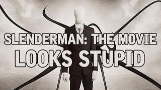 SLENDER MAN STILL SCARY? - Movie Podcast