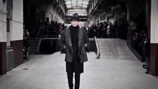 Y/Project Men's Fall/Winter 2014 2015 Full Fashion Show.