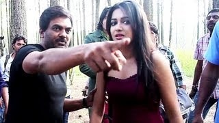 Latest Making Of Iddarammayilatho - Allu Arjun, Amala Paul, Catherine Tresa