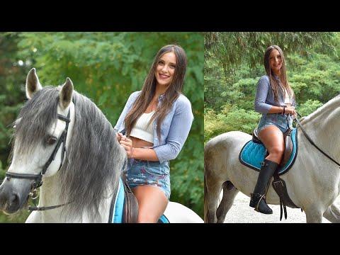Xxx Mp4 NEW CLIP AND NEW RANGE OF VIDEOS Horse Riding Vamp Sexy Girls Riding Horses Miss Iris 3gp Sex