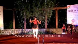 Dandiya Raas - folk dance of Gujarat