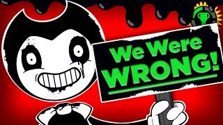Game Theory: We Were TOTALLY WRONG! What Bendy
