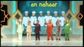 """RCTI Promo """"Hafiz Indonesia 2017"""" Episode 9"""