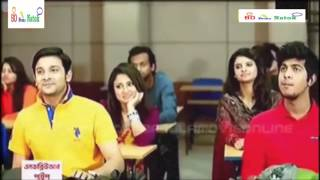 Crush In Madam:  Bangla New Comedy Romantic Natok