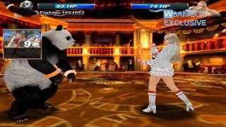 Tekken Card Tournament Review