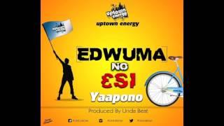 Yaa Pono – Edwuma No Esi (Audio Slide)