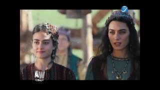 """عرب وود l بالفيديو - أرقام قياسية لنجاح المسلسل التركي """"قيامة ارطغرل"""""""