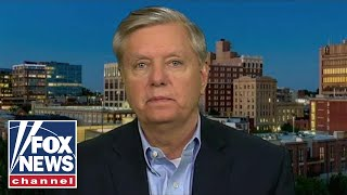 Lindsey Graham expects a 'stampede' to impeach Trump