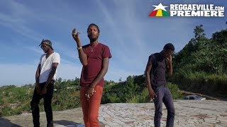 Fyah Roiall - Nutn [Official Video 2017]