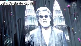 Kabali Movie 2016 Fans Celebrate - Radhika Apte - Rajinikanth - Pa Ranjit Full HD